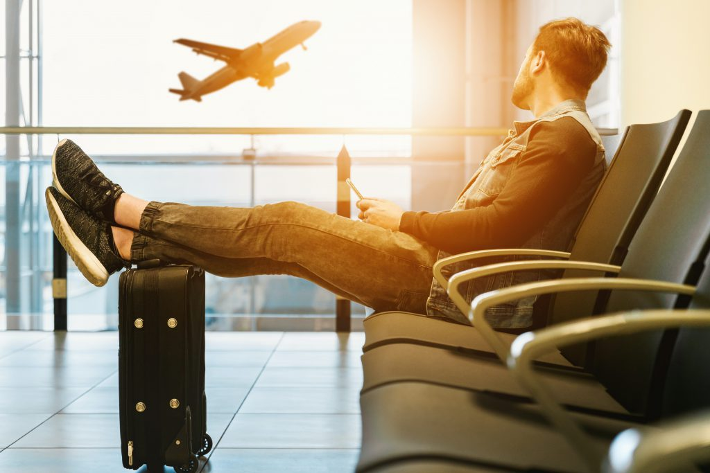Customer Experience in Travel