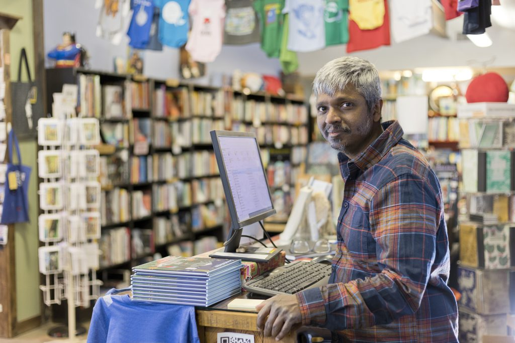 July is Independent Retailer Month