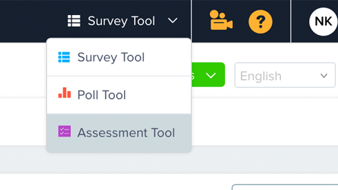 Poll and Assessment Tools